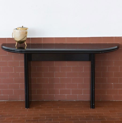 Console table by Luigi Caccia Dominioni for Azucena 2