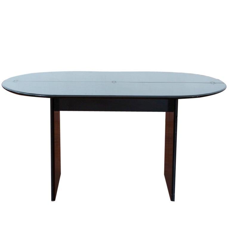 Console table by Luigi Caccia Dominioni for Azucena 1