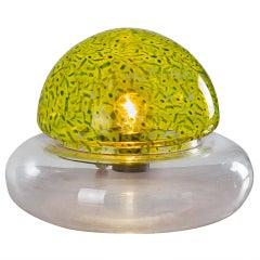 """""""Poveglia"""" Table Lamp by Gae Aulenti for Vistosi"""