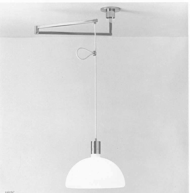 Amas adjustable ceiling lamp by albini helg and piva for sirrah italian amas adjustable ceiling lamp by albini helg and piva for mozeypictures Image collections