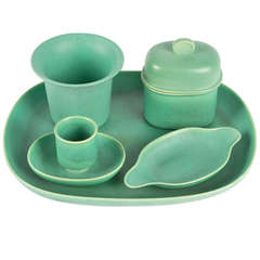 Richard Ginori - San Cristoforo Breakfast Set