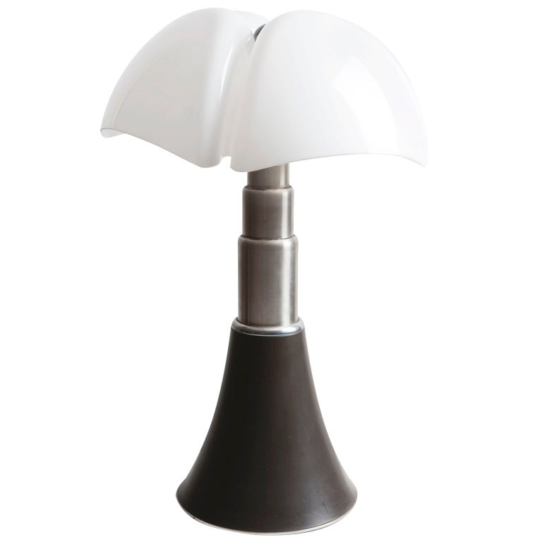 Pipistrello Table Lamp by Gae Aulenti for Martinelli Luce
