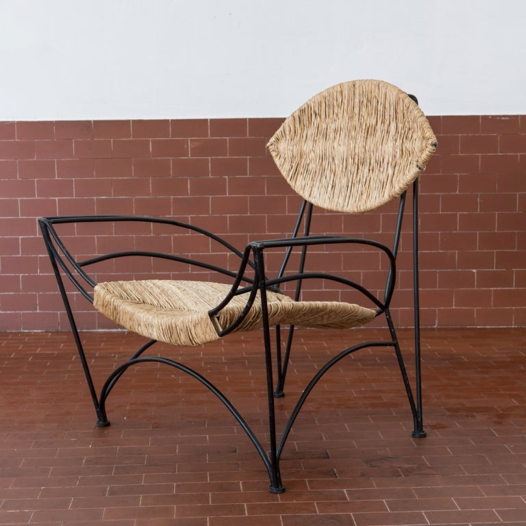 Fat Chair By Tom Dixon For Cappelini For Sale At 1stdibs