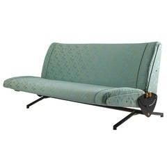 """D70"" Sofa by Osvaldo Borsani for Tecno"