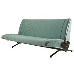 """D70"" Sofa by Osvaldo Borsani for Tecno"