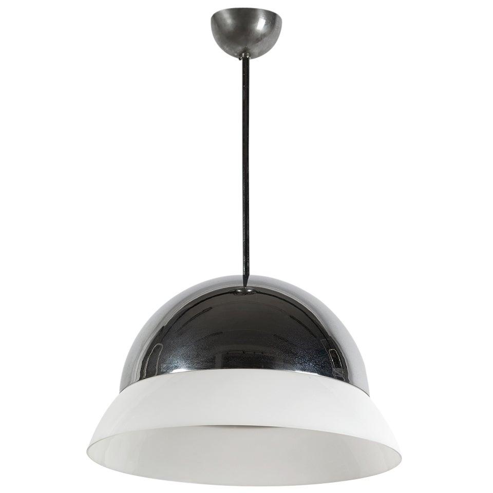 """""""Cirene"""" Pendant lamp by Vico Magistretti for Artemide"""