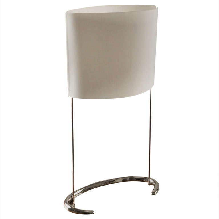"""""""Gala"""" Table Lamp by Paolo Rizzatto for Arteluce"""