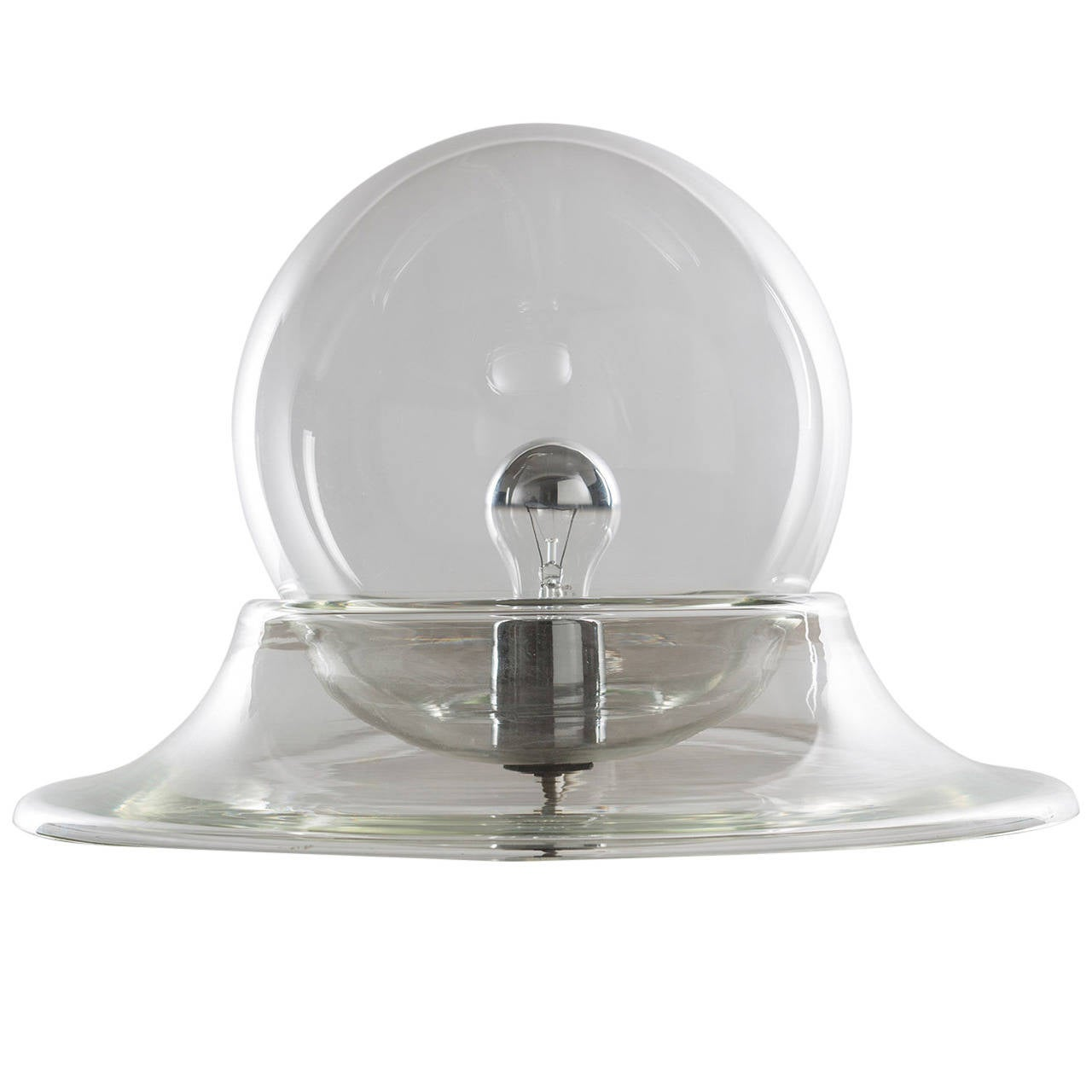 Table Lamp by Ornella Noorda for Venini
