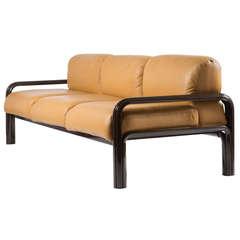 Sofa by Gae Aulenti for Knoll
