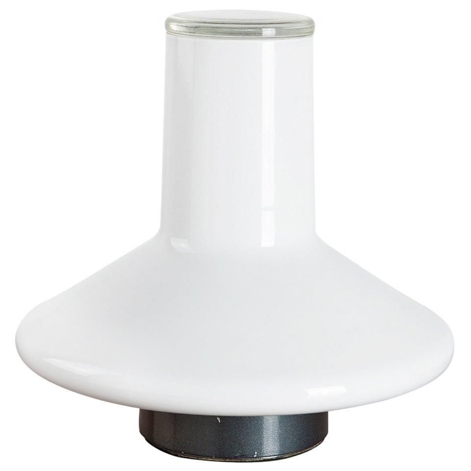 """Coro"" Table Lamp by Roberto Pamio for Leucos"