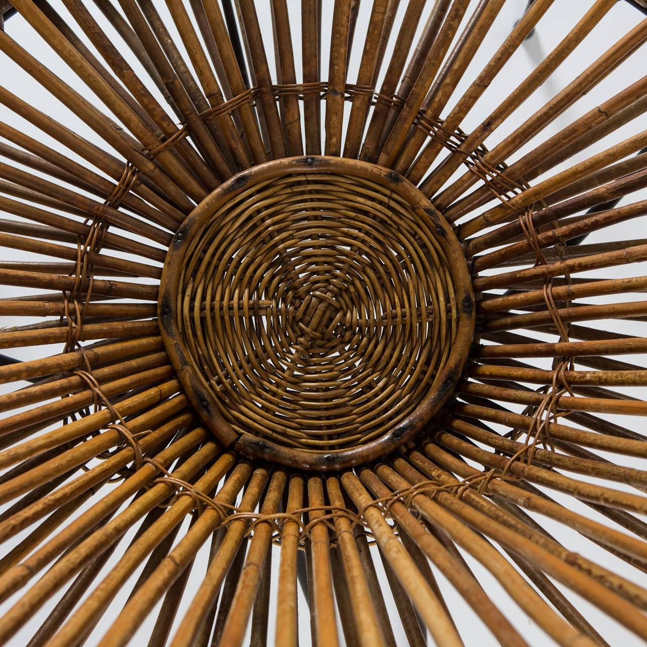 Piece Designer Wicker Metal Basket Set In November 2017