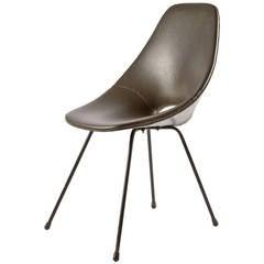"""Rare """"Medea"""" Chair by Vittorio Nobili for Tagliabue"""