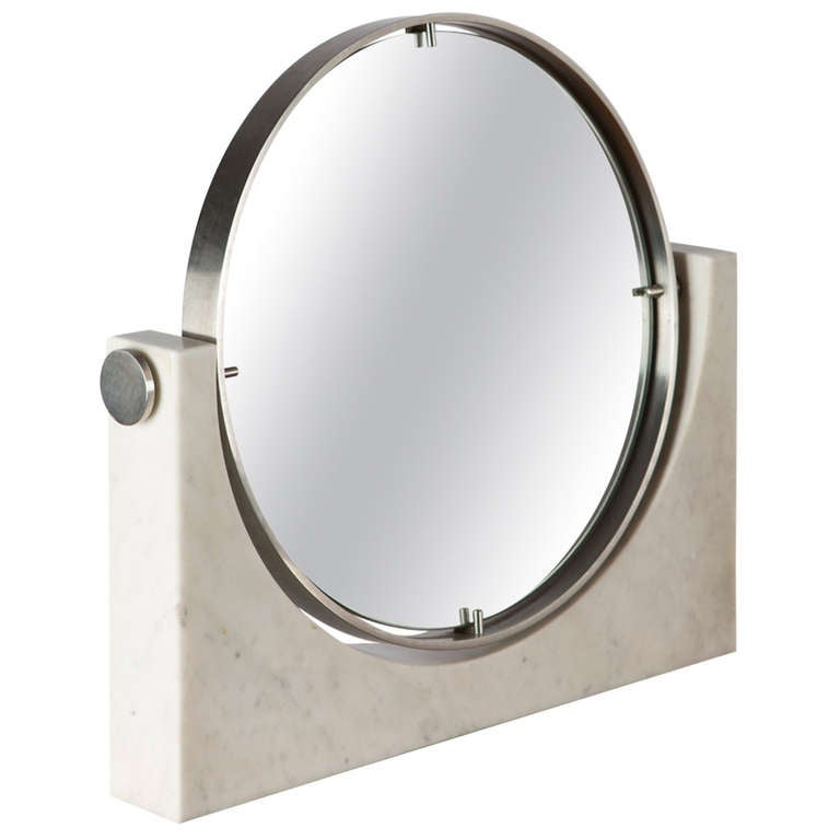 Rare Italian Table Mirror For Sale At 1stdibs