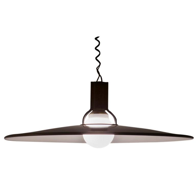 Pendant Lamp Model 2133 by Gino Sarfatti for Arteluce