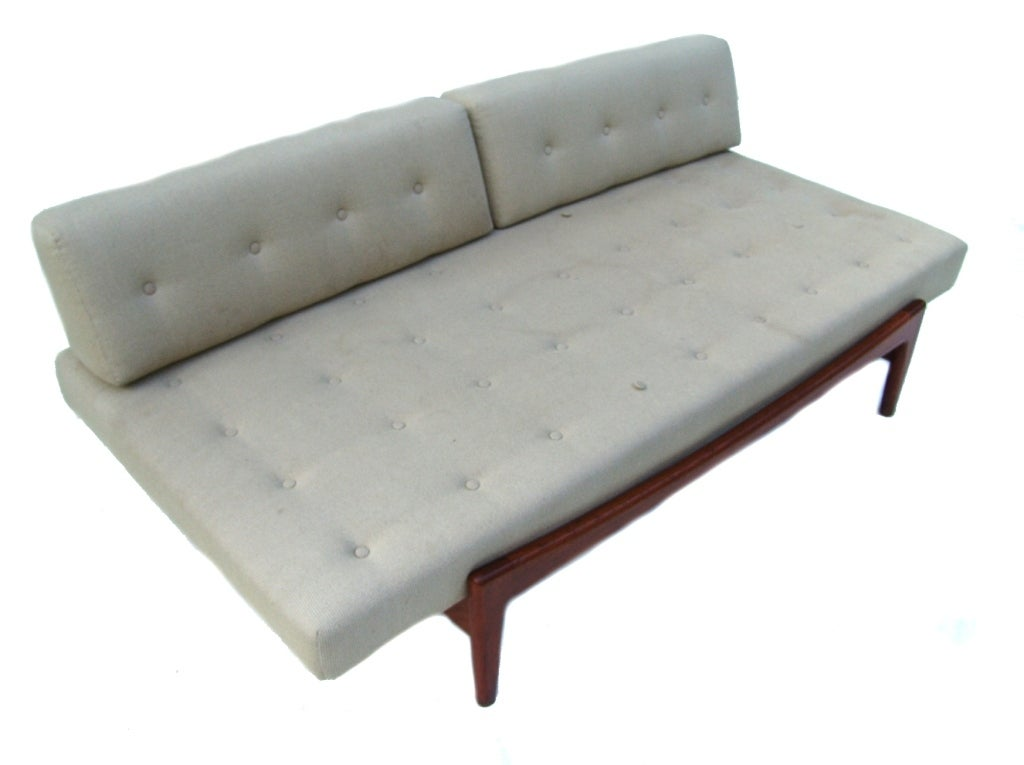 Crbogercom Modern Daybed Sofa Mid Century Modern Teak  : 945413438289794 from crboger.com size 1024 x 765 jpeg 46kB