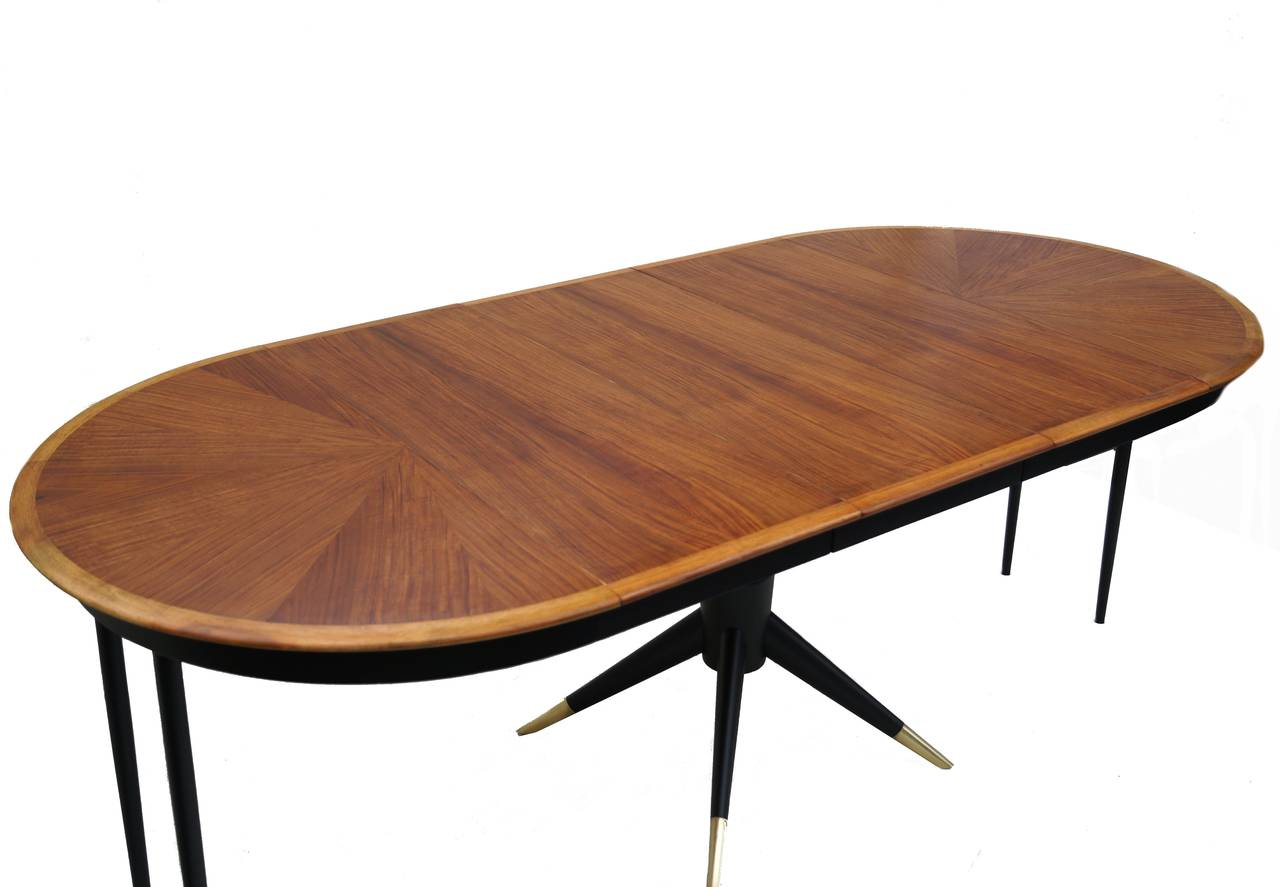 Extension Dining Table for Small to Large Space in the  : DSC01361l from www.1stdibs.com size 1280 x 887 jpeg 62kB