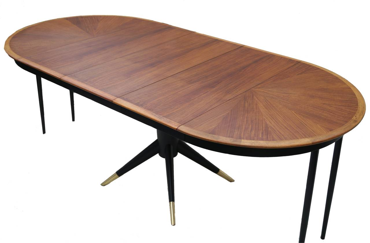 Extension Dining Table for Small to Large Space in the  : DSC01366l from www.1stdibs.com size 1280 x 841 jpeg 64kB