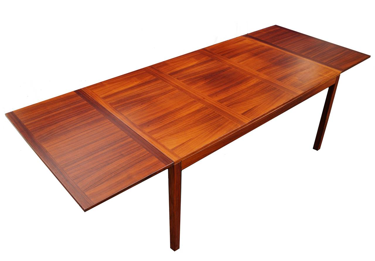 Kai Winding Mid Century Danish Modern Rosewood Drop Leaf  : DSC01822l from www.1stdibs.com size 1280 x 890 jpeg 74kB