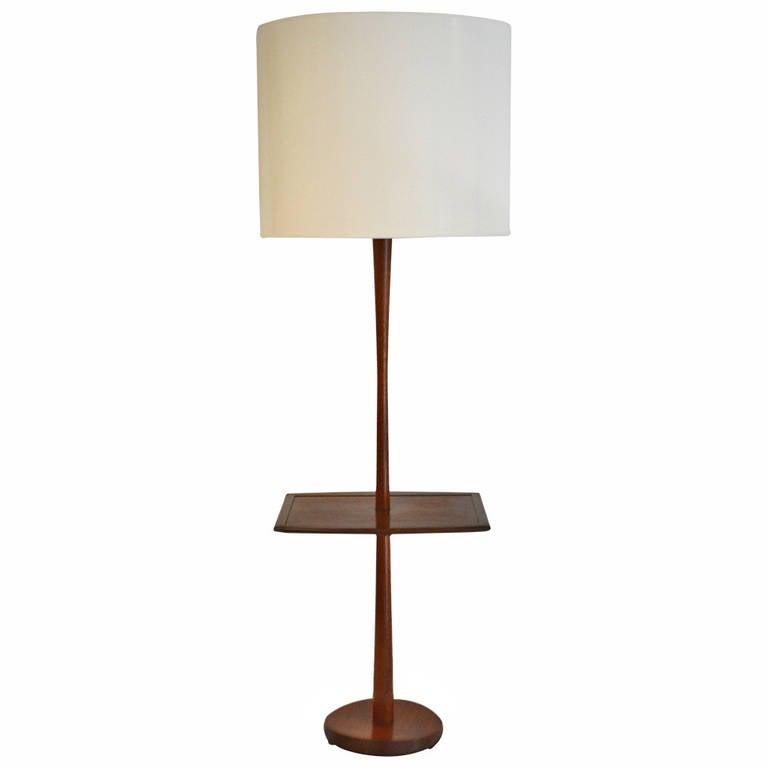Mid Century Modern Floor Lamp At 1stdibs