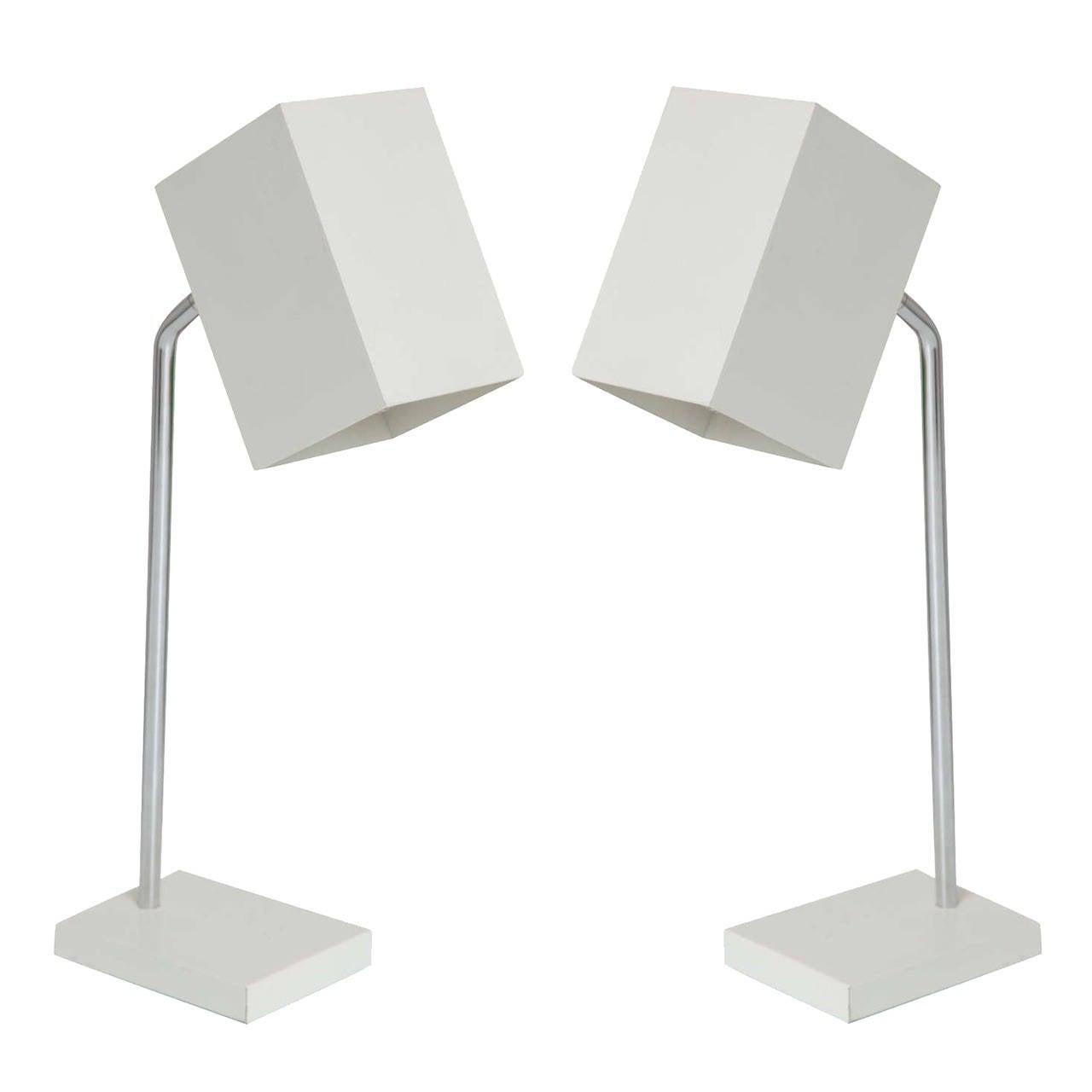 Sonneman Table Lamps For Sale
