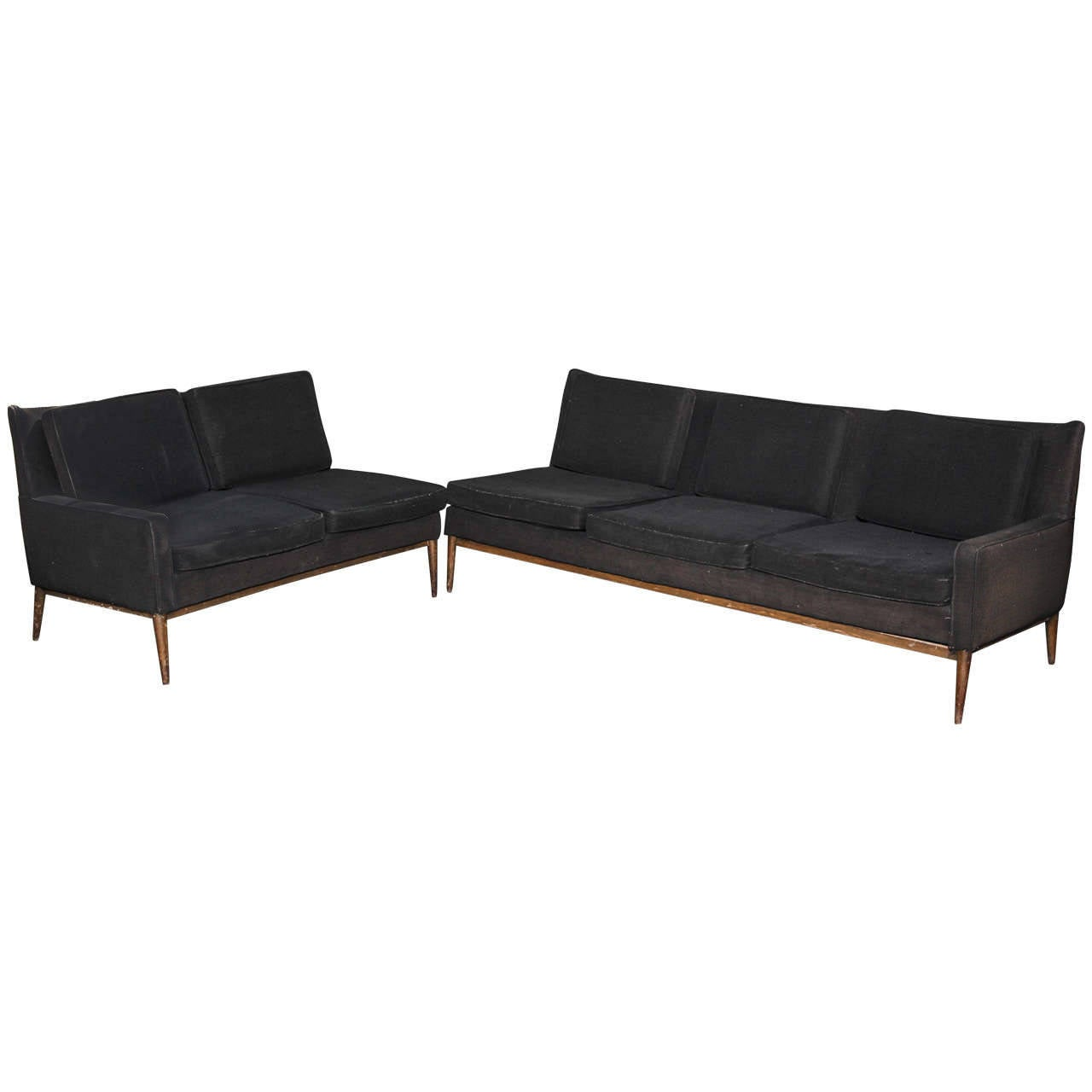 Paul McCobb Sectional Sofa for Directional