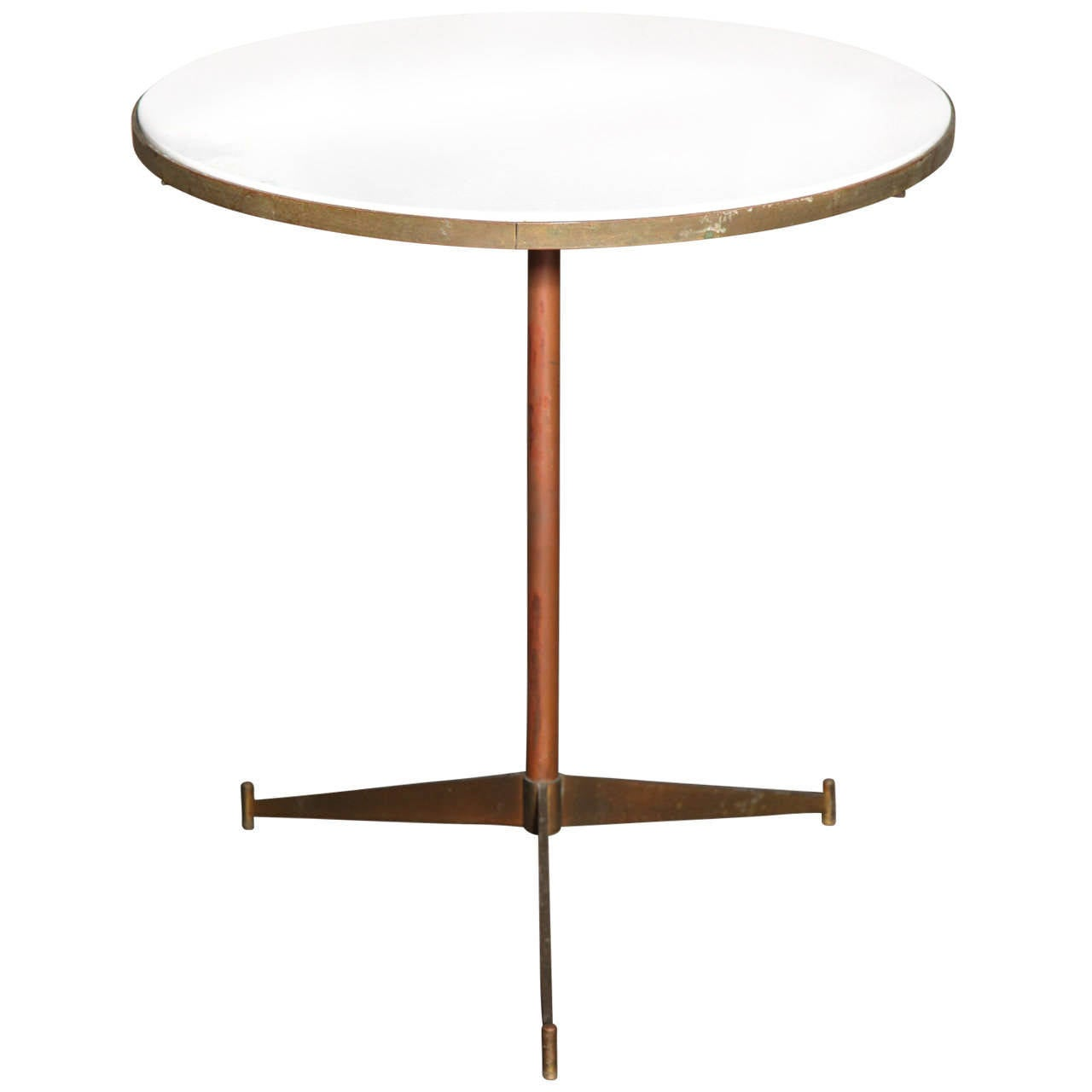 Paul McCobb Cigarette Table