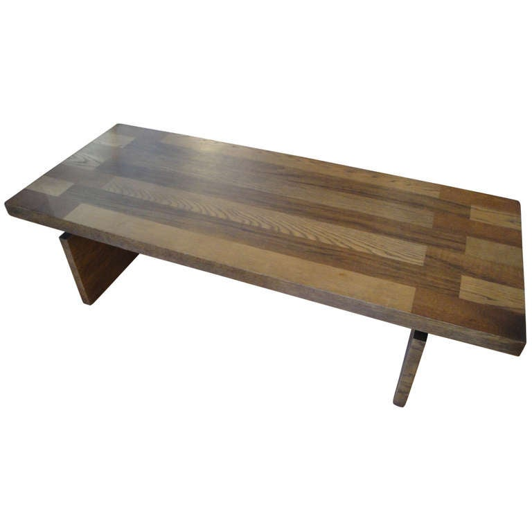 Lane Switchblade Coffee Table: Lane Furniture Coffee Table For Sale At 1stdibs