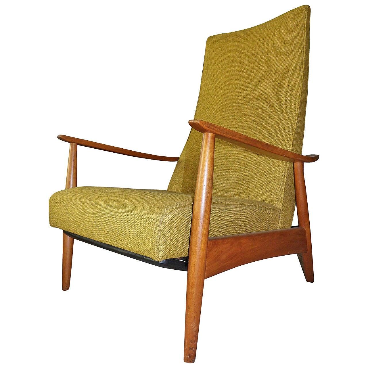35  Unique Milo Baughman Lounge Chair