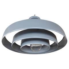 Steel Lighting Fixtures by Prescolite