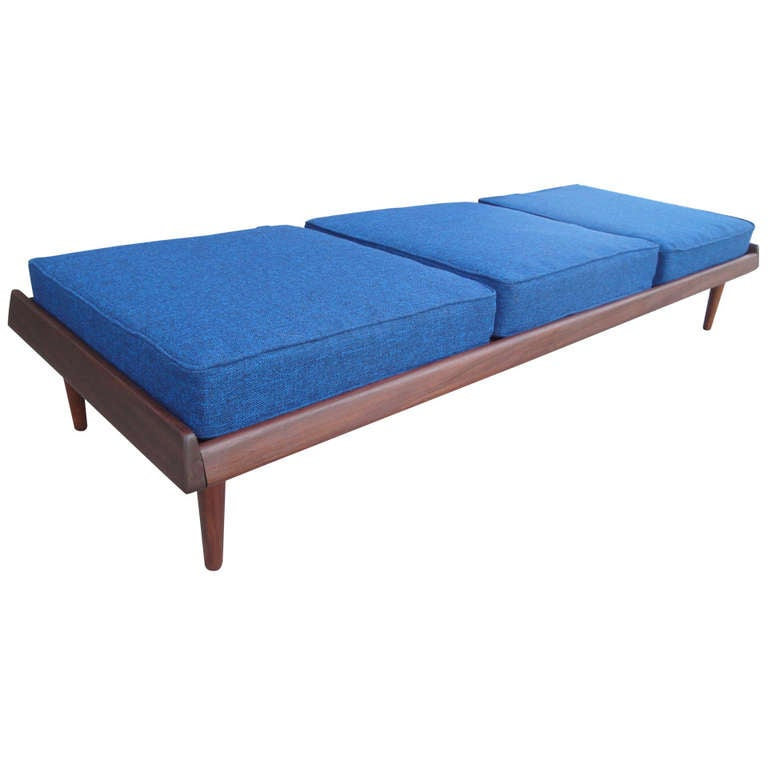 Hans olsen daybed bench at 1stdibs Daybed bench