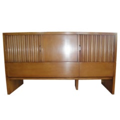 Credenza Designed by Harold Schwartz for Romweber Furniture