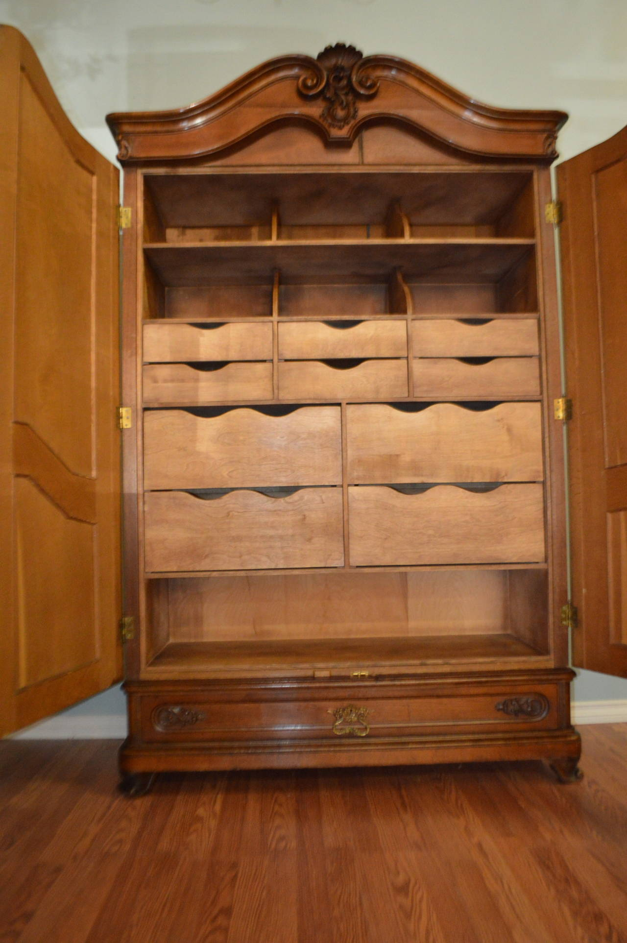 with vintage fullxfull children blue zoom drawers s armoire listing sold il drawer