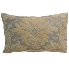 "Fortuny Petite Lumbar Pillow in ""Sevigne"""