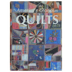 America's Glorious Quilts Book.
