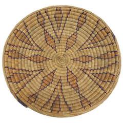 Vintage African Basket.