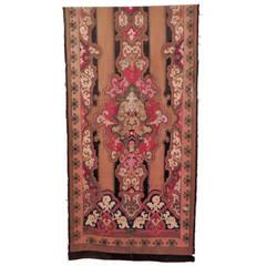 Antique Aubusson Tapestry/Portier.