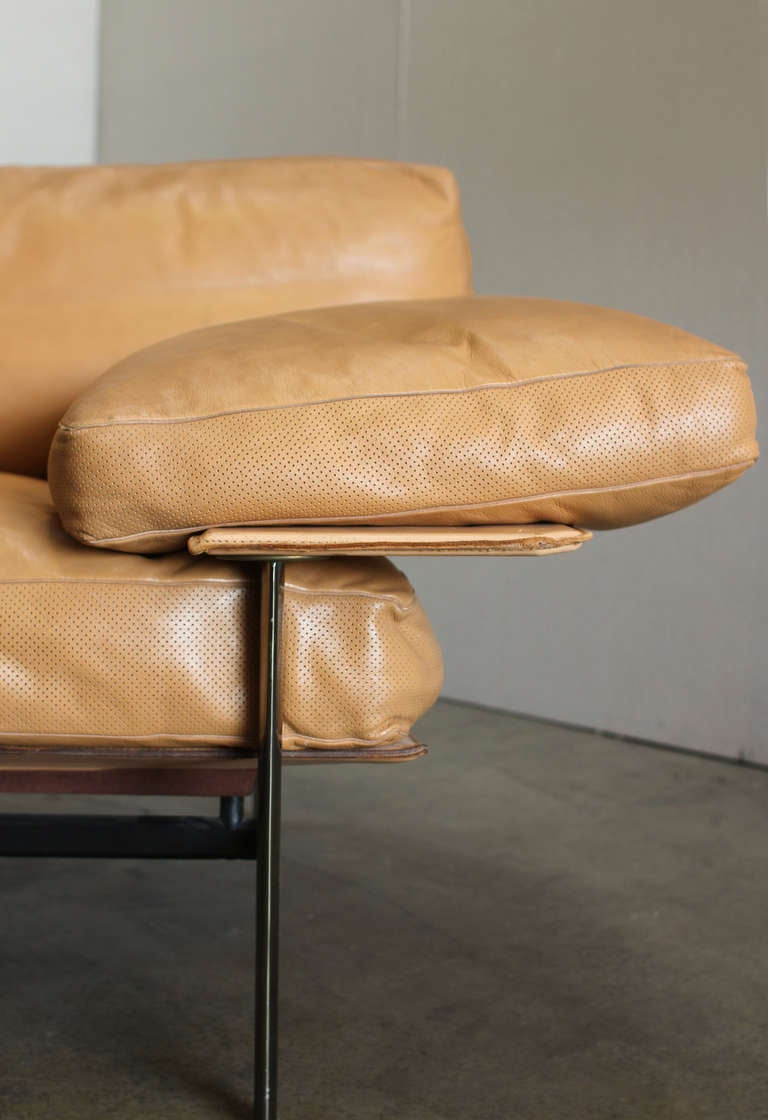 A 1970s diesis sofa by antonio citterio for b b italia for Sofa bb italia