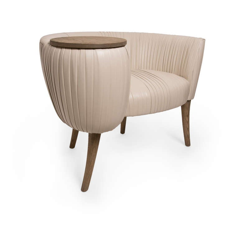Souffle Cocktail Chair 5