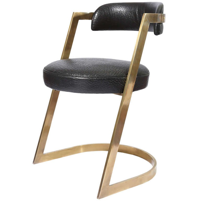 Studio dining chair for sale at 1stdibs - Seating room chairs images ...