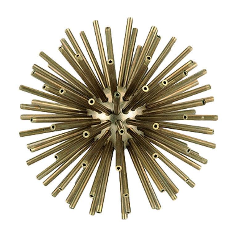"""6"""" Brass Kaleidoscope By Kelly Wearstler At 1stdibs"""