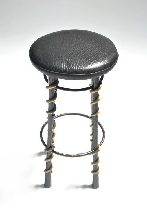 Serpent Stool 5