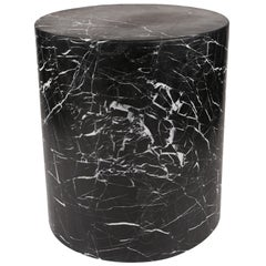 Monolith Side Table by Kelly Wearstler