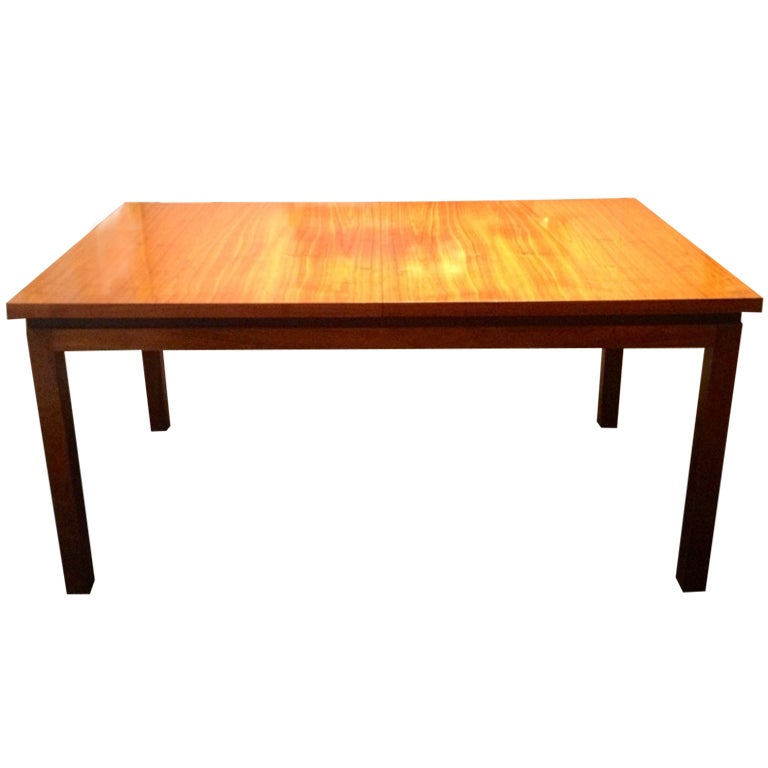 Beautiful dropleaf rosewood extendable dining table 5 39 2ft for 8ft dining room table