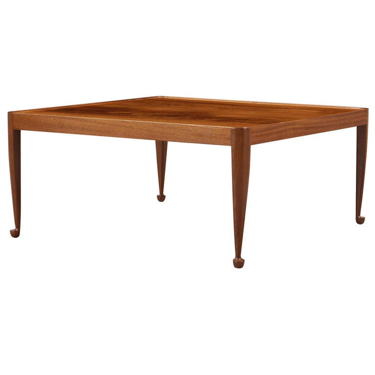 Beautiful Josef Frank Sofa Table 39 Diplomat 39 Svenskt Tenn