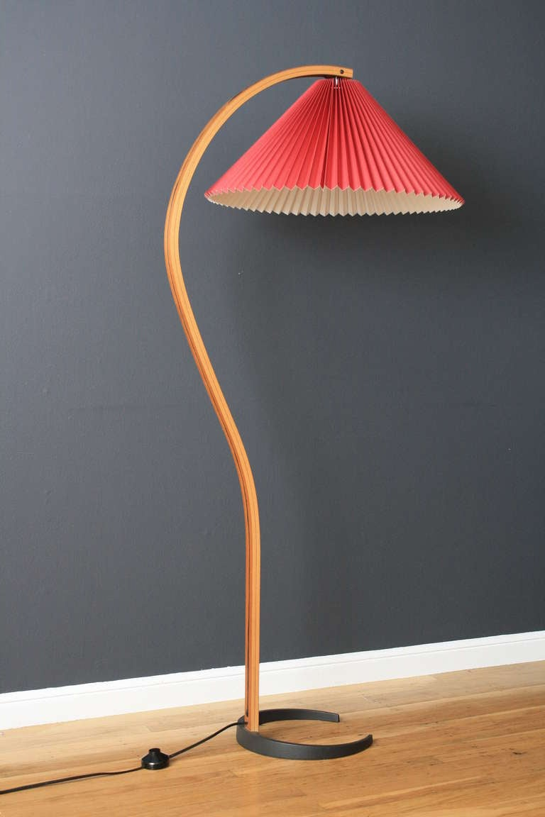 this vintage mid century caprani floor lamp is no longer available. Black Bedroom Furniture Sets. Home Design Ideas