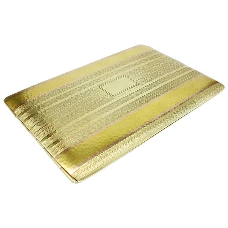 Iphone 14k Gold 14k Gold Tiffany Cigarette