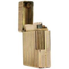 S.T. Dupont Pocket Lighter