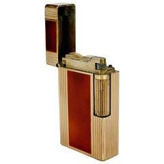 S.T. Dupont Line 1 Pocket Lighter
