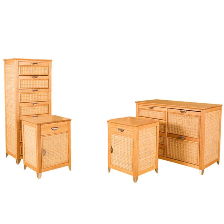 Tropical Bedroom Furniture Sets Explore 1stdibs Furniture Fine Art Jewelry Watches Fashion Interiors