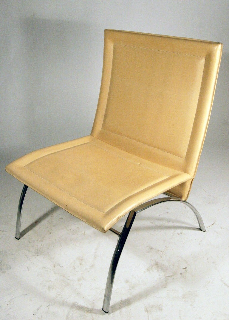 Modern Italian Occasional Chairs Saturday Sale For Sale At 1stdibs